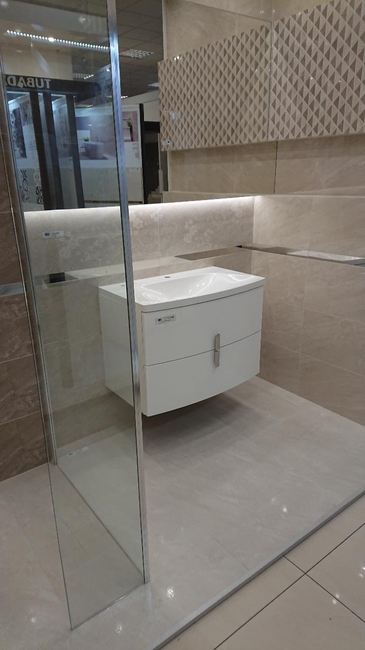 Kolekcja Mebli łazienkowych Round W Salonie Jorapol W Płocku