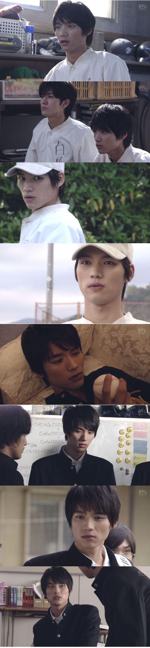"Sota Fukushi, J drama ""yowakutemo katemasu"", 2014. Ep.1-11 [English Sub]muST WATCH"