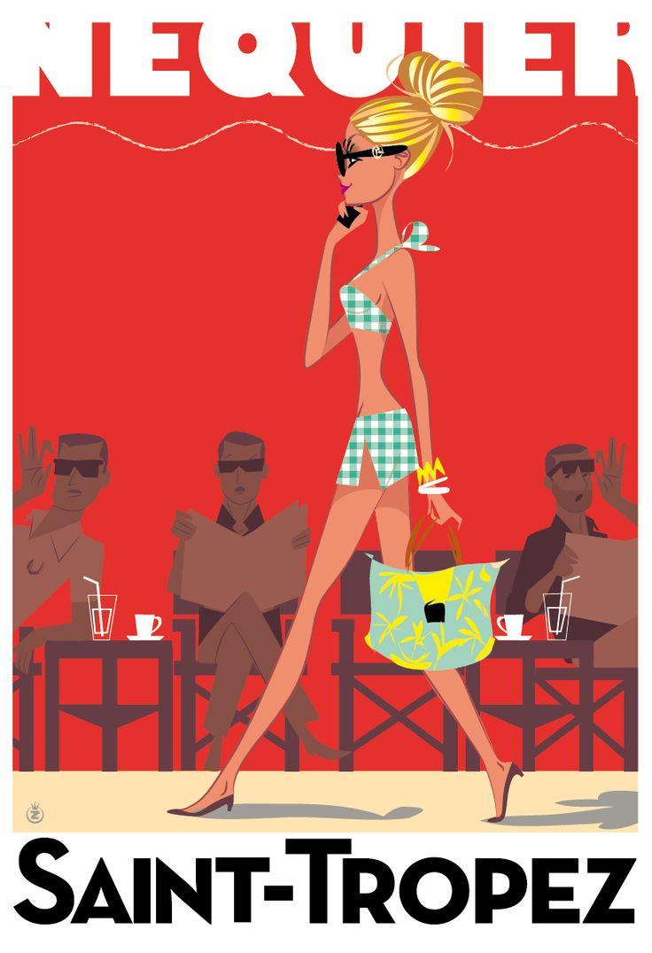 Richard Zielenkiewicz: Yes I Cannes