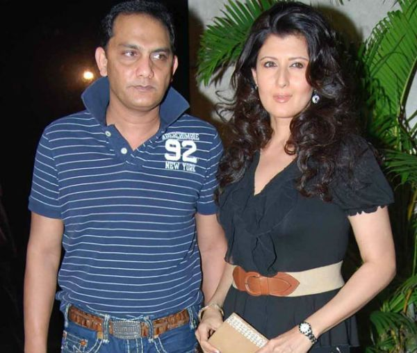Heres who helped Sangeeta Bijlani get over her BITTER separation from Mohammad Azharuddin!