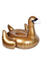 Sunnylife Inflatable Swan Pool Floatie