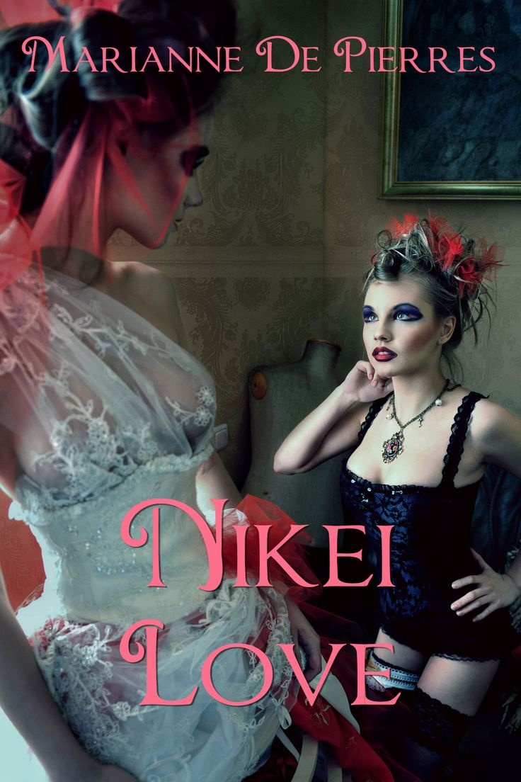 Buy Marianne's short story Nikei Love http://www.mariannedepierres.com/store/short-fiction/