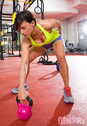 The 100s Challenge Workout - Test your strength & endurance!