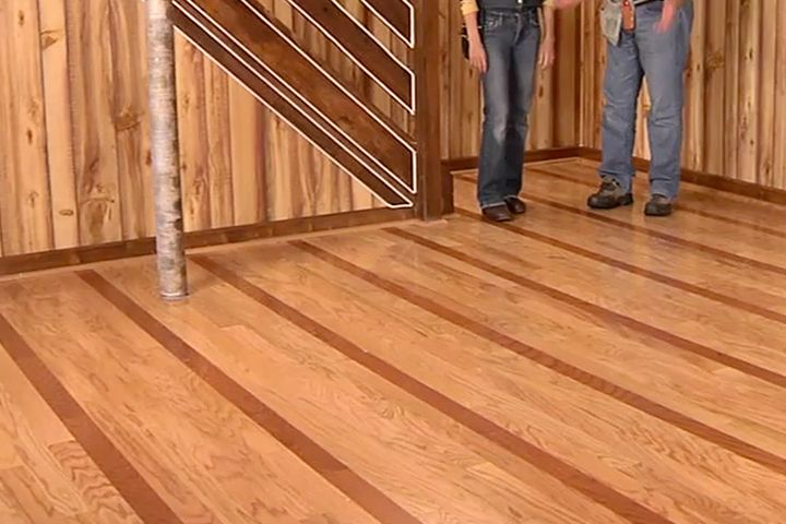 Floating Wood Floor For A Better