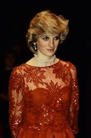 Αποτέλεσμα εικόνας για Diana February 1984, when she travelled to Norway pics
