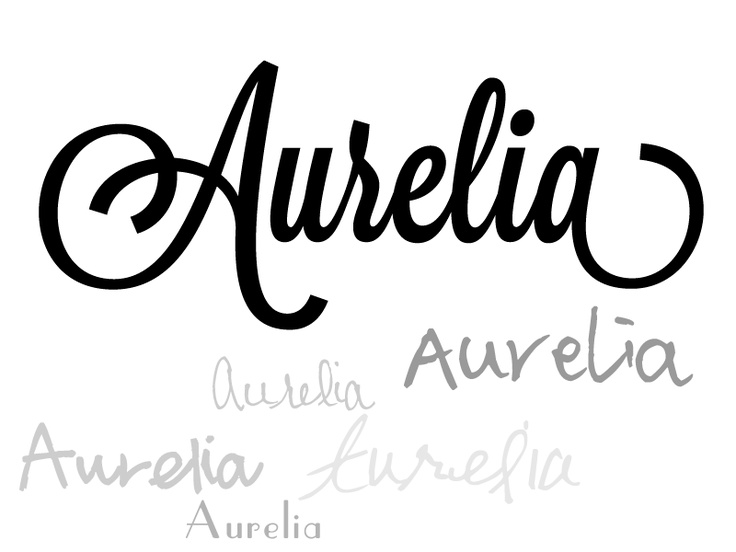 "Character or baby names: Aurelia. Very popular in Ancient Rome after emperor Marcus Aurelius, the last of ""the Five Good Emperors"" and one of Rome's greatest philosophers, as well as Julius Caesar's mother's name, Aurelia is a sweet Roman name that means ""golden."" Nicknames: Orrie, Lia.  #babynames #girl #ancientroman #roman #romannames #royalnames"