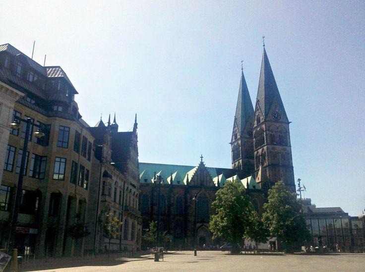 .: Bremer Dom
