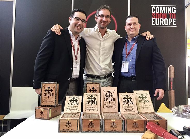 Santiago Zigarren – Zoll in Berlin verhindert Import - https://www.starkezigarren.de/blog/santiago-zigarren-zoll-in-berlin-verhindert-import/