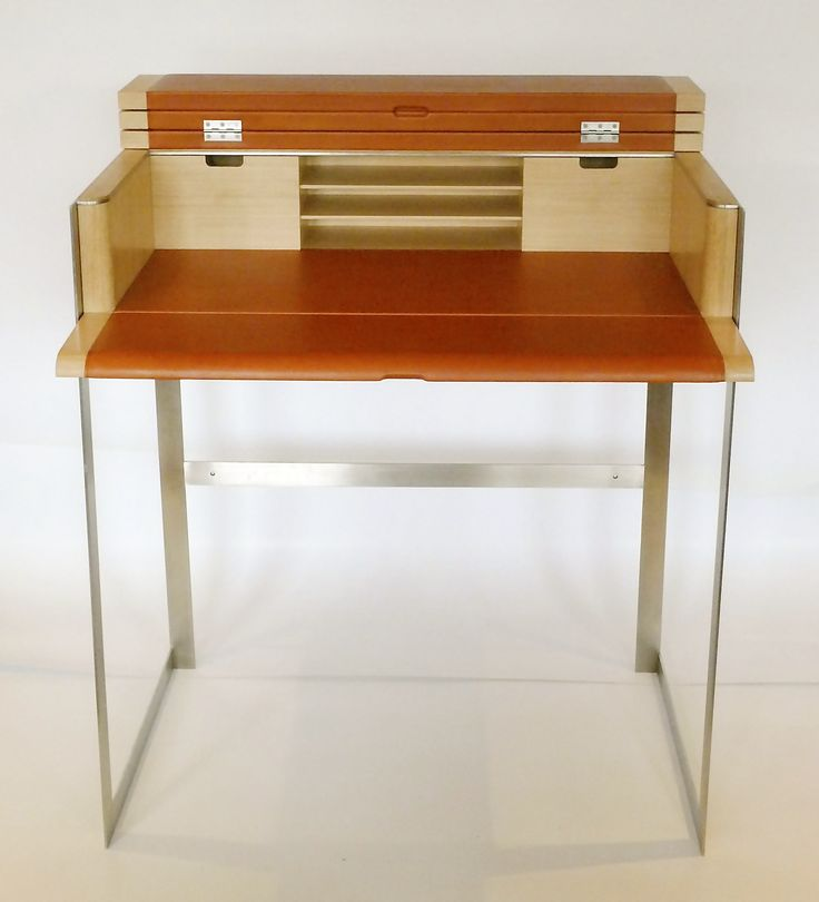 Desk by Bill Amberg Studio