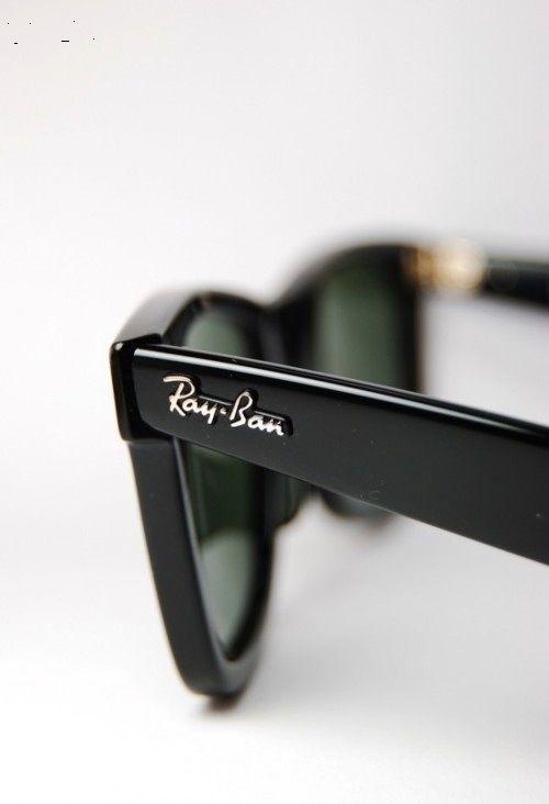 Love my Ray-Bans