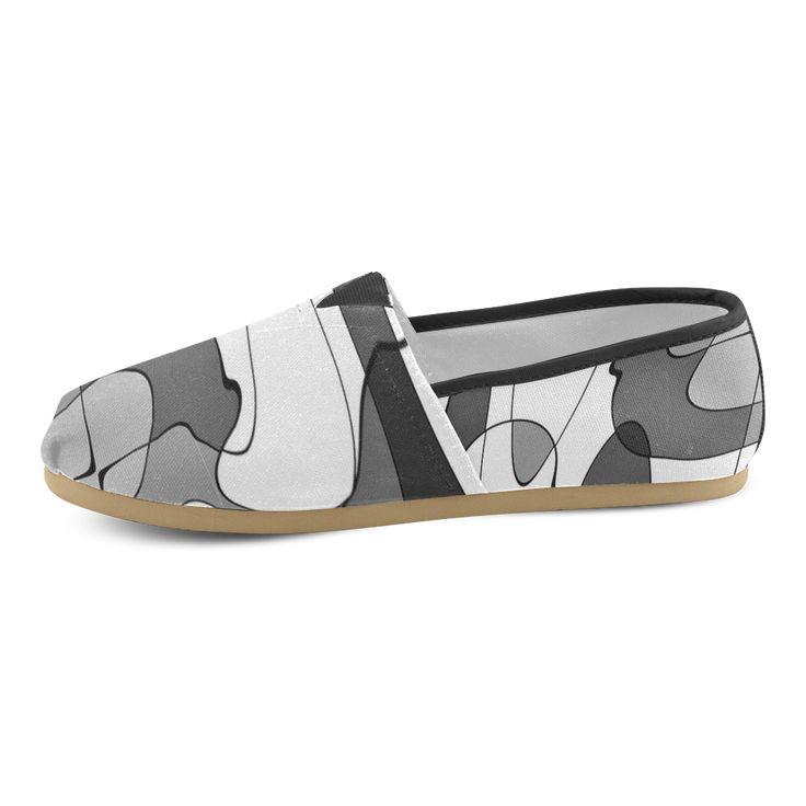 marlene-annabellerockz Casual Shoes for Women(Model004)