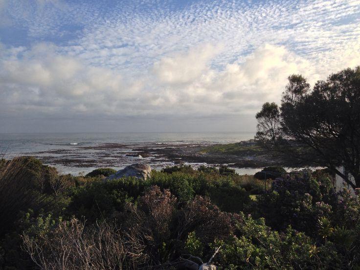 Jock's Bay