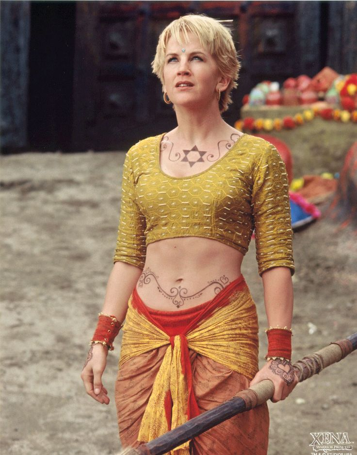renee o'connor - Google Search | Xena | Pinterest