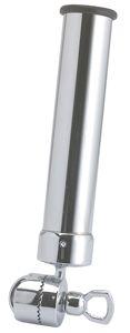 En oferta Portacañas Ajustable Cromado Montaje en tubo 20,22,25,30 mm
