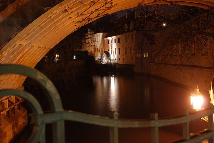 Notturno... in Praga | Flickr - Photo Sharing!