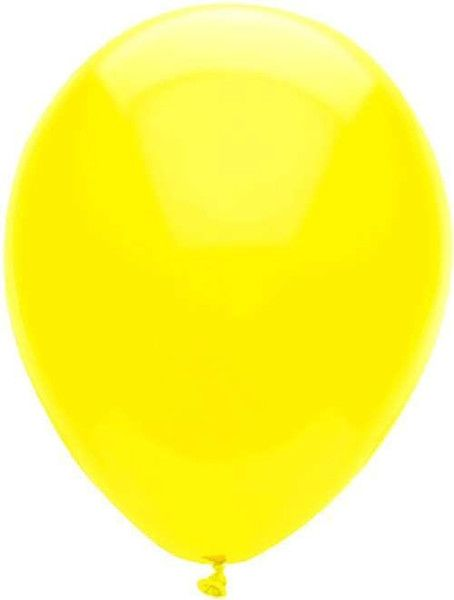 Our latex balloons are a very high quality that can handle helium and hi-float. Our balloons are sold uninflated and can be taken to your local party store to b