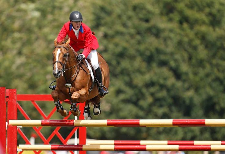 Photos from Team USA's incredible Nations Cup victory at Hickstead - Noelle Lloyd