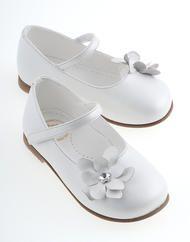 Παπούτσια βάπτισης για κορίτσια Chtistening shoes for girls