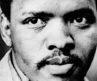 Stephen Bantu Biko 1946-1977