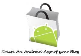 Build your own Andriod Apps without coding.