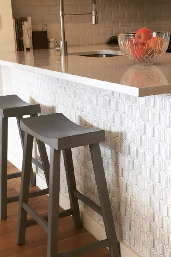 14 Brilliant Places To Put Removable Wallpaper Aside From Just
