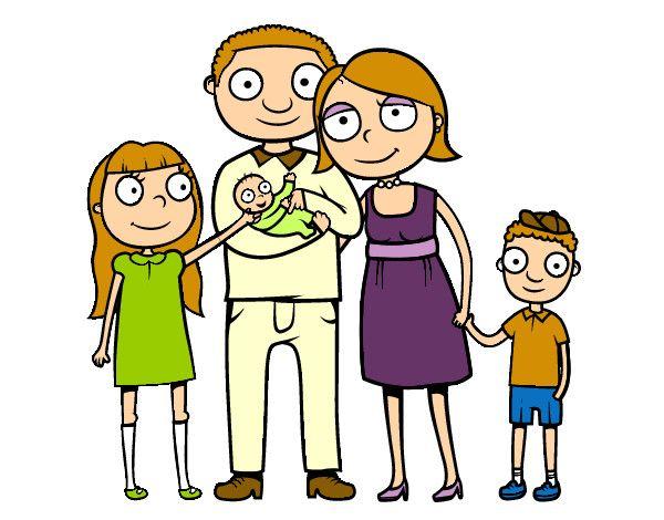 La familia es un grupo social que varía según la sociedad en la cual se encuentra pero va a ser un reproductor fundamental de los valores de una sociedad determinada. En suma, sí se puede definir a la familia como un grupo social que está unido por relaciones de parentesco, tanto por vía sanguínea como por relaciones afectivas. Estos grupos familiares van a reproducir formas, valores sociales y culturales que están instalados en una sociedad.