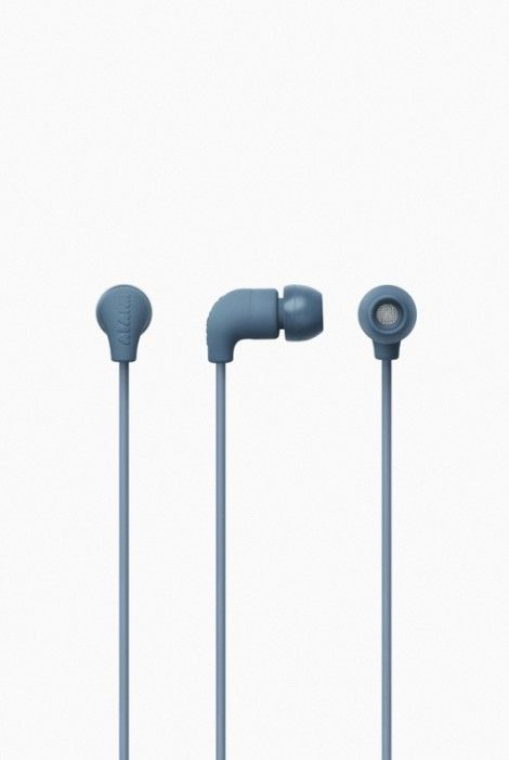 NEW AT NOTEMAKER. Buds with awesome sound. AIAIAI - Pipe Earbud Headphones (with Mic) - NoteMaker.com.au