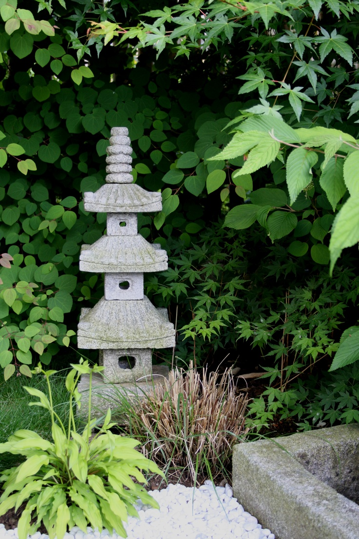 ideas for your garden  pagoda  japanesegarden