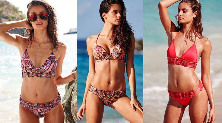 Victoria's Secret 2016 Bikini Modelleri, http://mmoda.net/victorias-secret-2016-bikini-modelleri/,  #2016 #bikini #victoria'asecret #victoria'ssecret #victoria'ssecret2016 #Victoria'sSecretModelleri