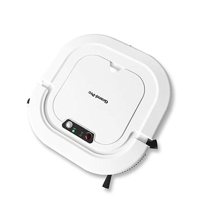 Grand-Pro A1 Robot Vacuum for Pet Hair Robot Vacuum Mop