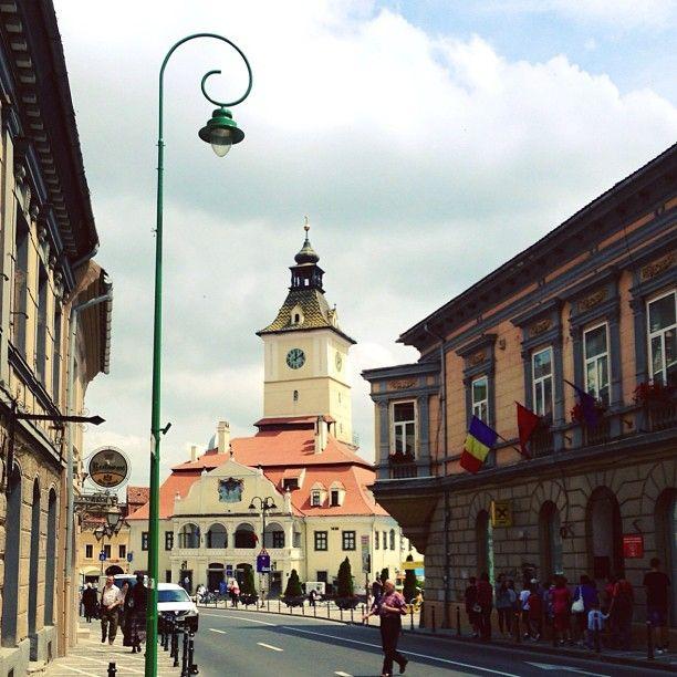 Brașov in Brașov