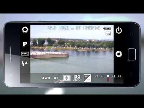 Cámara FV-5 es una aplicación de cámara de fotos profesional para dispositivos móviles Android que pone los controles manuales de una cámara profesional en tus manos ¡El único limite es tu imaginación y creatividad!