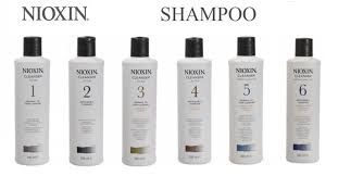 hairstyles:The Ultimate Hair Fall solutions nioxin shampoo