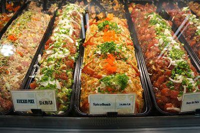 Hang Loose With Poke, Hawaii's Take on Sushi