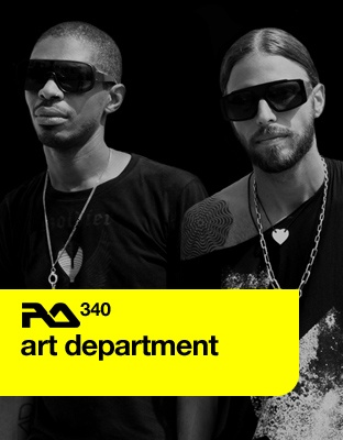 RA.340 Art Department