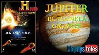 El Universo: Misterios inexplicables - Documental HD - YouTube