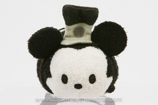 Mickey Mouse (Steamboat Willie) at Tsum Tsum Central