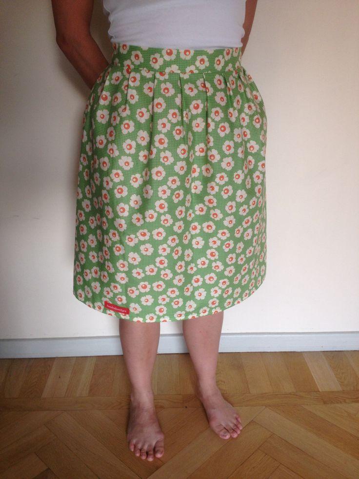 Skirt I made