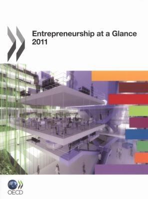 Entrepreneurship at a Glance 2011 book