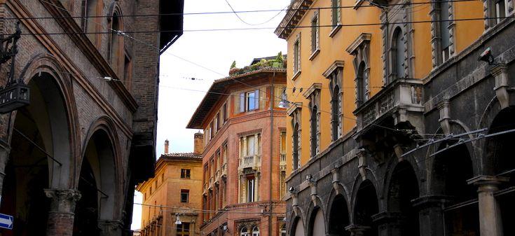 Onde ficar em Bolonha, na Itália