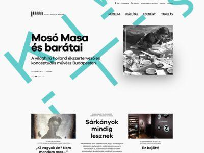 Home #1 – Petőfi Literary Museum