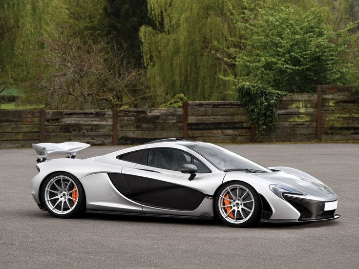 11 McLaren ist so berühmt, aber warum?