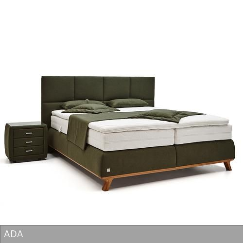 1000 ideas about boxspringbett auf pinterest. Black Bedroom Furniture Sets. Home Design Ideas