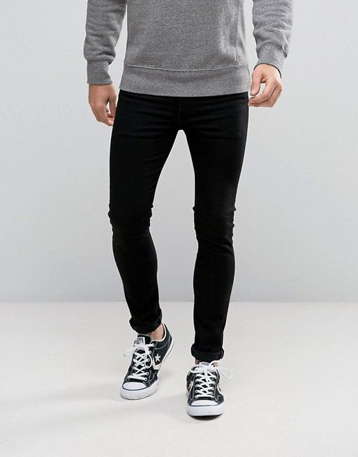 de9c68844 levis-519-extreme-skinny-jeans | Jeans in 2019 | Levis skinny jeans ...