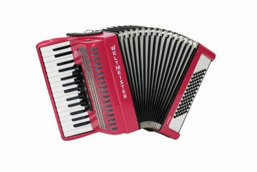If Barbie had an accordion... Weltmeister Juwel PIANO ACCORDIONS Archives - Petosa