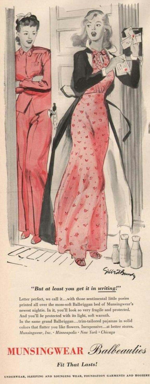 7 mejores imágenes de hilton vintage lingerie en Pinterest ...