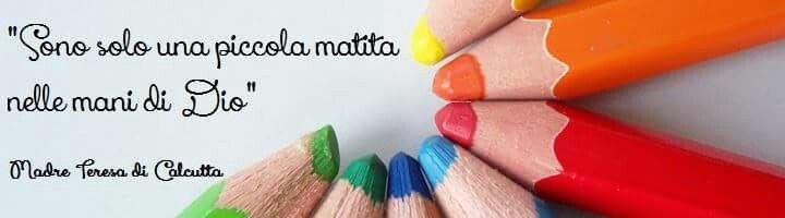 Sono solo una piccola matita