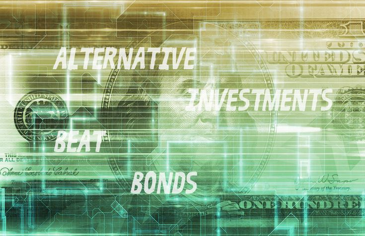 Alternative investments are becoming increasingly sought after as a result of low yields across the bond market, with new research showing that private equity, property and hedge funds are now the primary choices of the institutional investor. Research from pension fund consultancy Willis Towers Watson has revealed that the 100