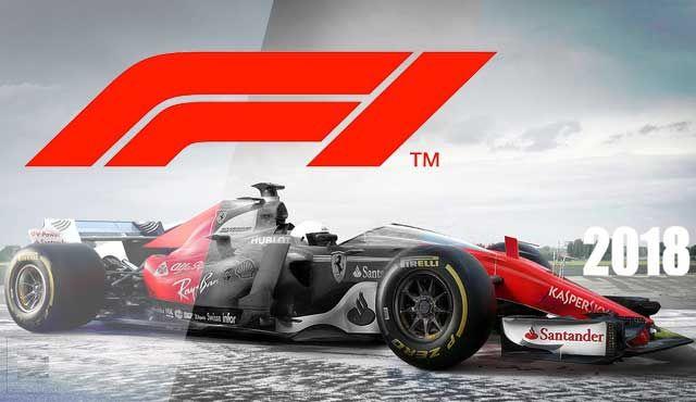 Формула 1 букмейкърите с коефициентите 2018