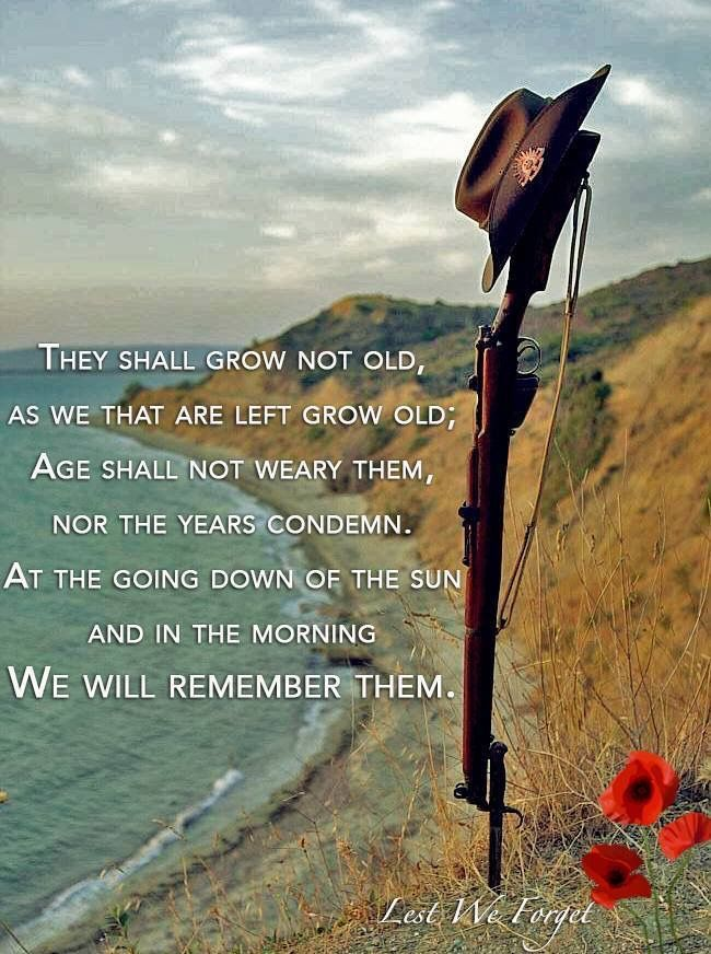 anzac spirit Anzac, a single word so powerful in the australian vocabulary that it can bring a  tear to the eye, a lump in the throat and a feeling of pride, just to be an.